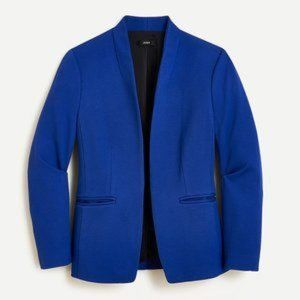 J  crew blazer with tags/Going out stretch twill